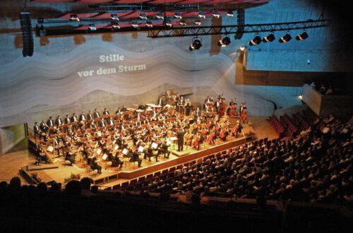 Symphonieorchester, Arn Goerke