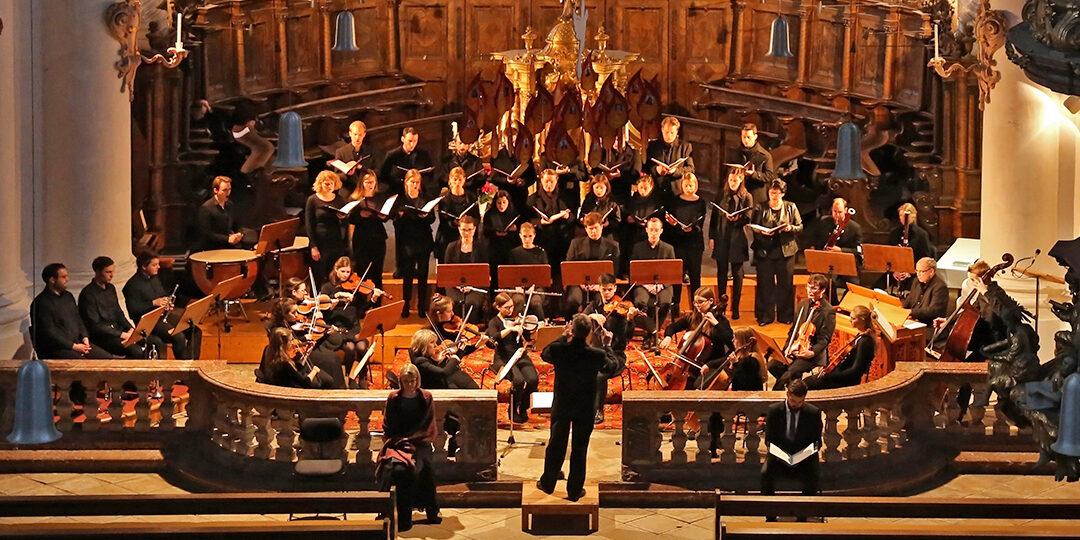 Barockorchester RUBIO