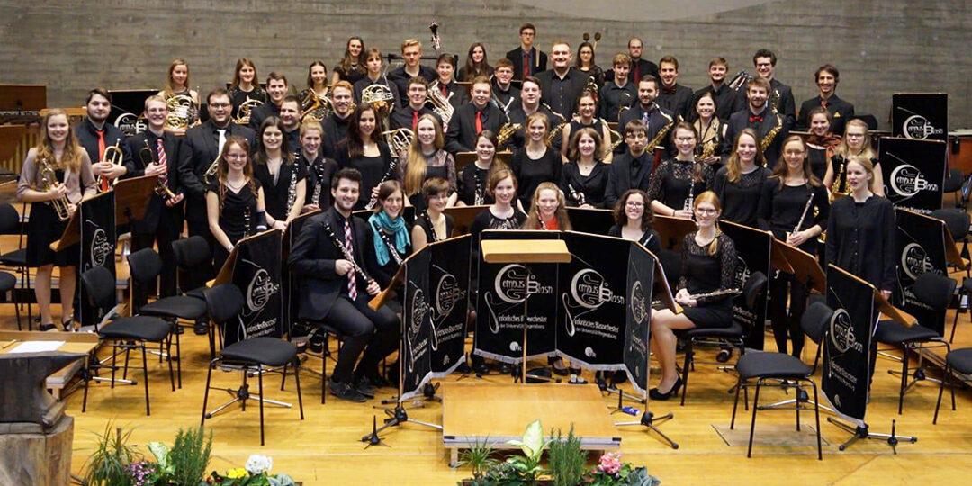 Sinfonisches Blasorchester (CampusBlosn)