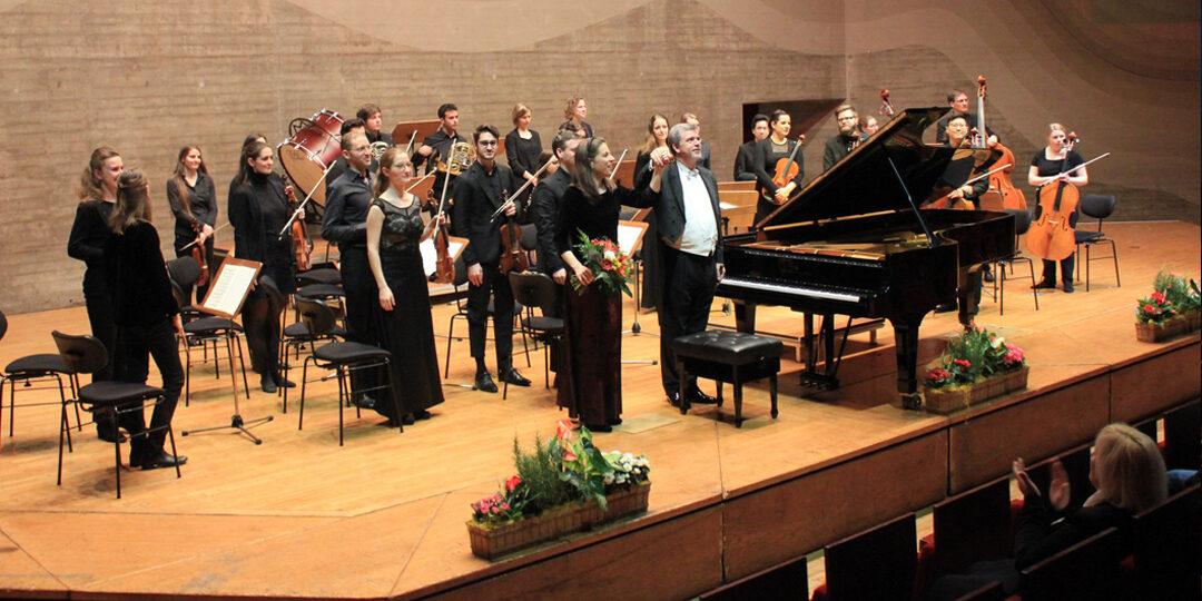 Kammerorchester (KUR)