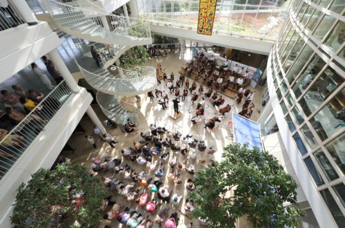 Symphonieorchester, Arn Goerke (Foto: UKR)