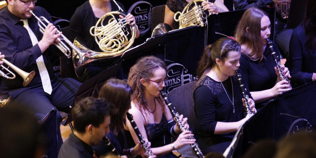Musik der Elemente - Konzerthaus Blaibach