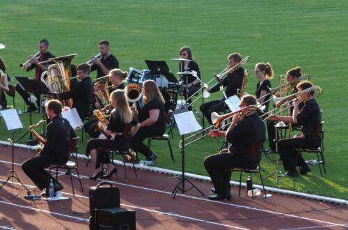 Open-Air-Konzert